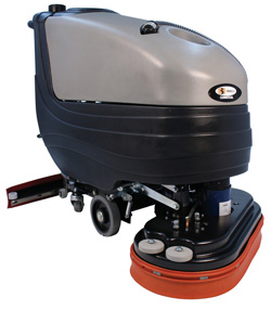 Sss Ace 26ba1 Auto Scrubber