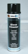 SSS Glass Cleaner, 19 oz., 12/cs