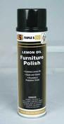 SSS Lemon Oil Furniture Polish,18o
