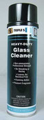 SSS Heavy Duty Glass Cleaner, 19 oz