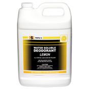SSS Water Soluble Deodorant, Lem,1g