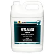 SSS Water Soluble Deodorant, Apl,1g