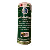 SSS Spring Green Powder Odor Counte