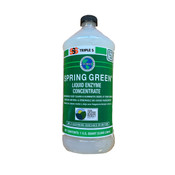 SSS Spring Green Liquid Enzyme Coun