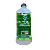 SSS Spring Green Bio-Zyme Drain Mai