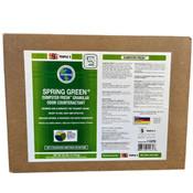 SSS SpringGreen Dumpster Fresh,1/25