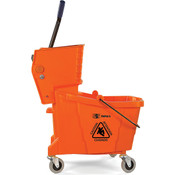 SSS 32-Qt. Side Press Mopping Combo