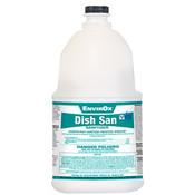 EnvirOx Dish San Sanitizer 2/1 Gal.