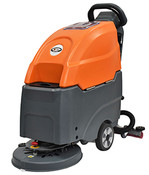 SSS Ultron 18BA Automatic Scrubber