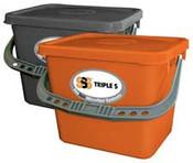 SSS NexGen PK/HL 3-Gal Orange Clean