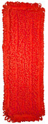 "SSS NexGen PK 18"" Red Microfiber Mo"