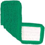 "SSS NexGen HL 18.5"" Green Microfibe"
