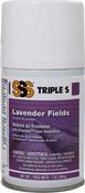 SSS Metered Air Freshener, Lavender