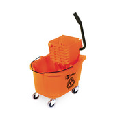 SSS HD Side Press Wringer Bucket Co