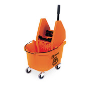 SSS HD Down Press Wringer Bucket Co