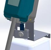 SSS Navigator Single Button Dispens