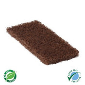 "SSS Brown Heavy Duty Pad, 4.5""x10"""