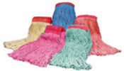 SSS Value Plus Blend Wet Mop, 1 1/4