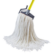 SSS 4 Ply Rayon Wet Mop Cut-End, 1