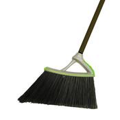 """SSS 11"""" Angle Broom, 12/Cs."""