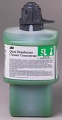 3M 5L Quat Disinfectant Cleaner, Gr