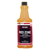 SSS Red Zone High Powered Low Odor