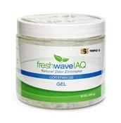 SSS/FreshWave IAQ Gel, 16 Oz., 12/c