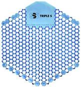 SSS Surge 3D Urinal Screen Cotton B
