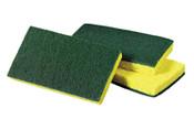 SSS #74 Medium Duty Scrub Sponge Gr