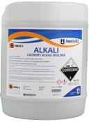 SSS-UNX Laundry Alkali Builder,1/5g