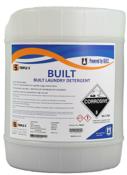 SSS-UNX Built Laundry Deterg,1/5gal