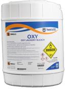 SSS-UNX Oxy Laundry Bleach, 1/5 Gal
