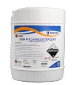 SSS-UNX Dish Machine Detergent,1/5g
