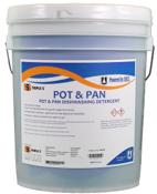 SSS-UNX Pot & Pan Detergent, 1/5g