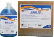 SSS-UNX Dish Machine Rinse Aid,4/1g