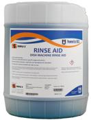 SSS-UNX Dish Machine Rinse Aid,1/5g