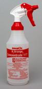 SSS/EnvirOx Secondary Bottle & Spra