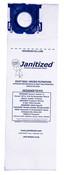 JAN-WISEN-3(10) Micro-Filter Bag, W